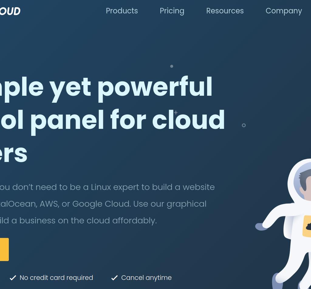 RunCloud Review: WordPress/PHP Cloud Server Management Portal